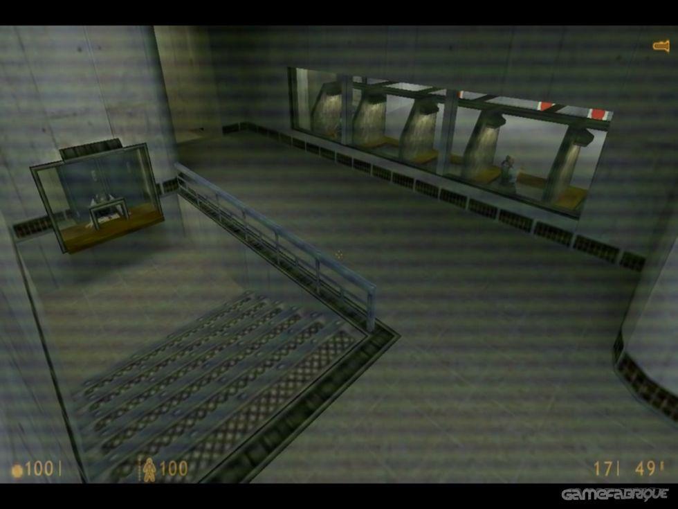 Half-Life: Blue Shift Download Game | GameFabrique