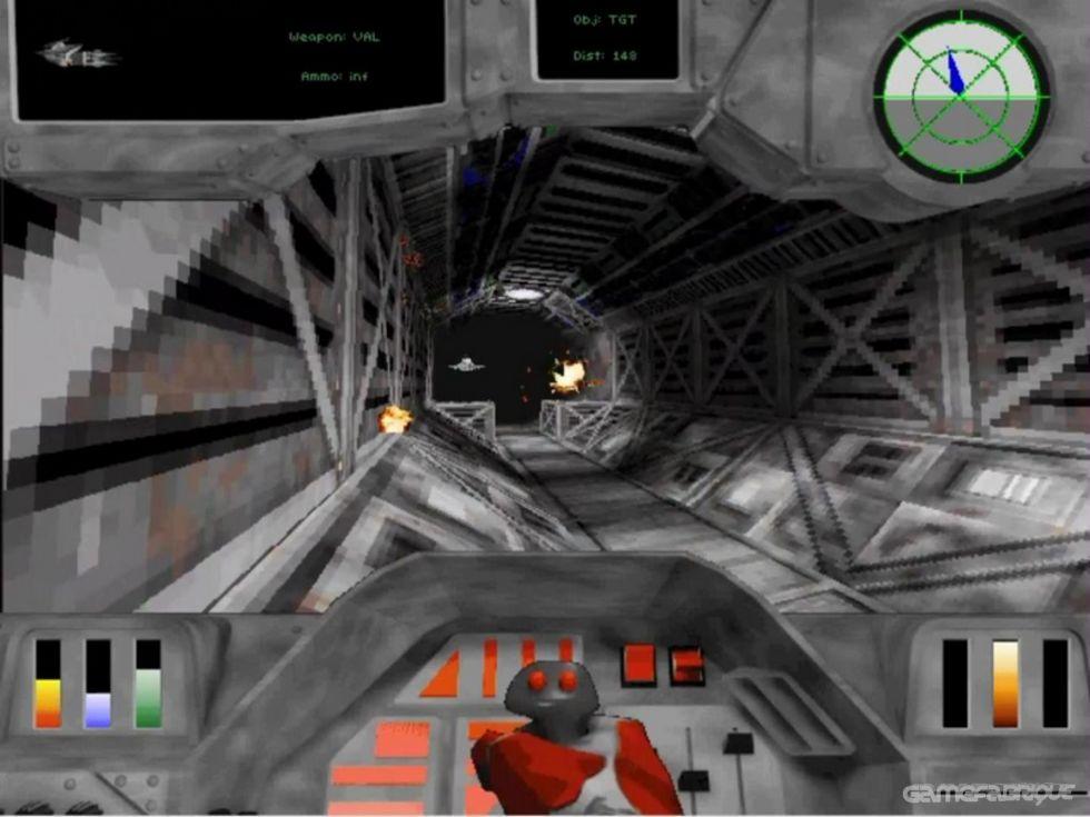 Hellbender Download Game | GameFabrique