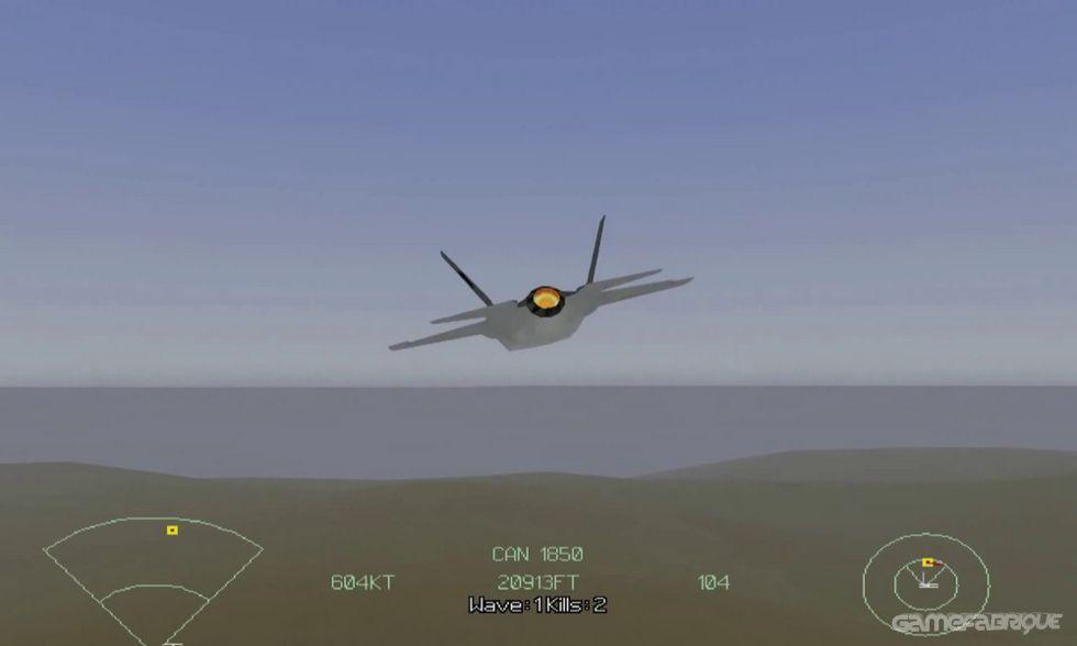 Joint Strike Fighter Download Game   GameFabrique
