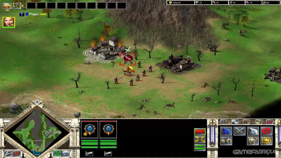 Kohan II: Kings of War Download Game | GameFabrique