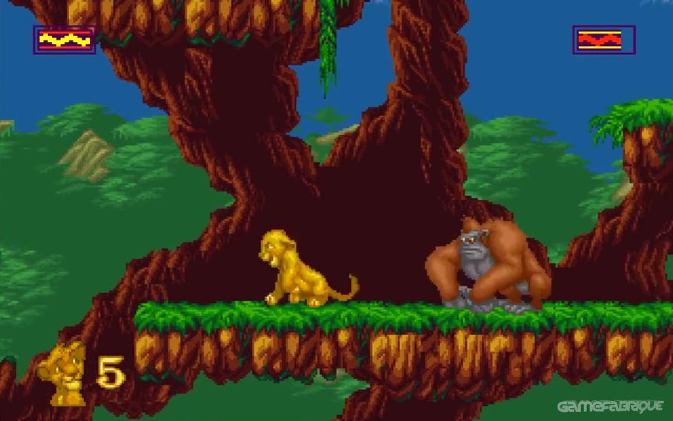 Lion king sega genesis game download riverwind casino norman oklahoma