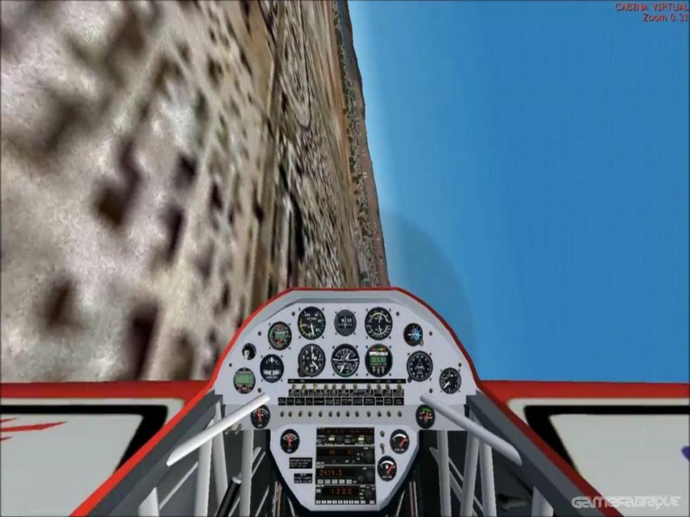 Microsoft Flight Simulator 2002 Download Game | GameFabrique