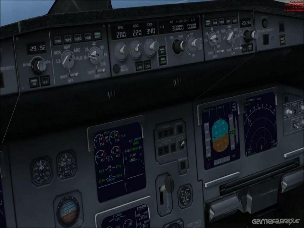 Microsoft Flight Simulator 98 Download Game | GameFabrique