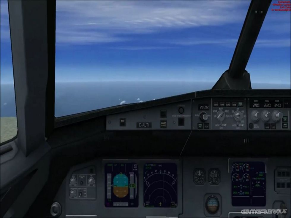 Microsoft Flight Simulator 98 Download Game | GameFabrique
