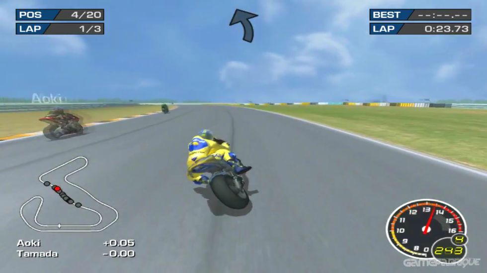 Motogp 3 Ultimate Racing Technology Download Game Gamefabrique