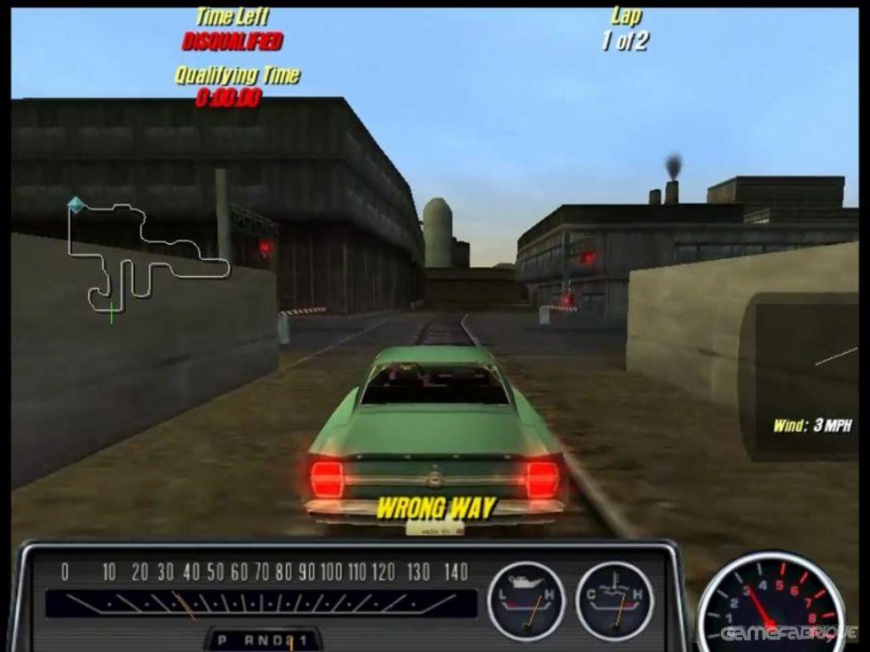Motor City Online Download Gamefabrique