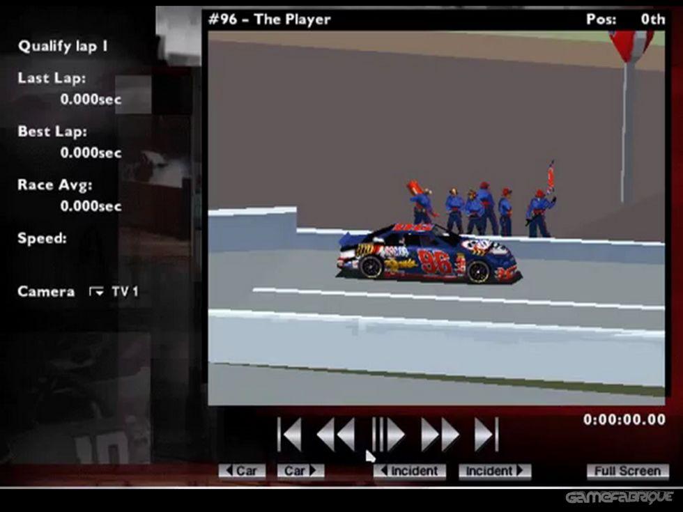 NASCAR 2 Download Game   GameFabrique