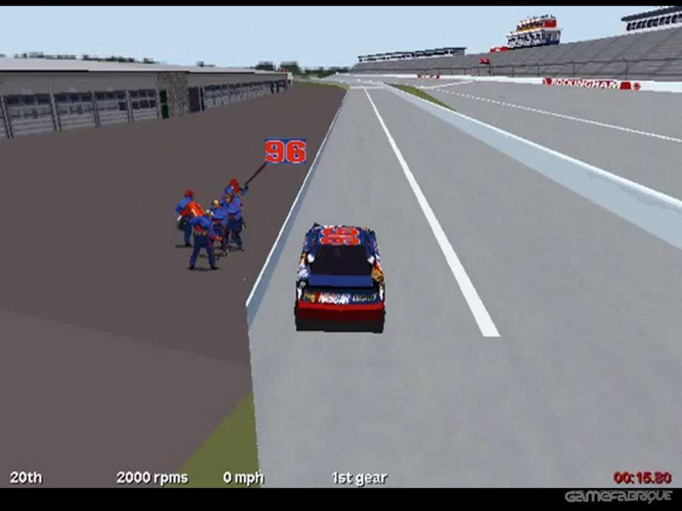 NASCAR 2 Download Game | GameFabrique