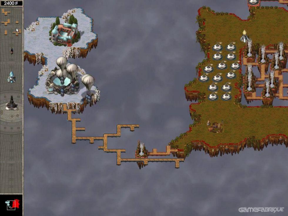 NetStorm Download Game | GameFabrique