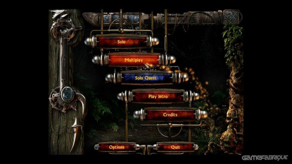 Nox Download Game | GameFabrique