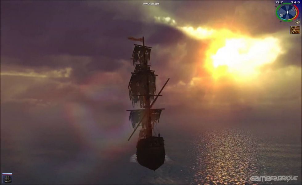 Pirates of the Caribbean (video game) - Wikipedia