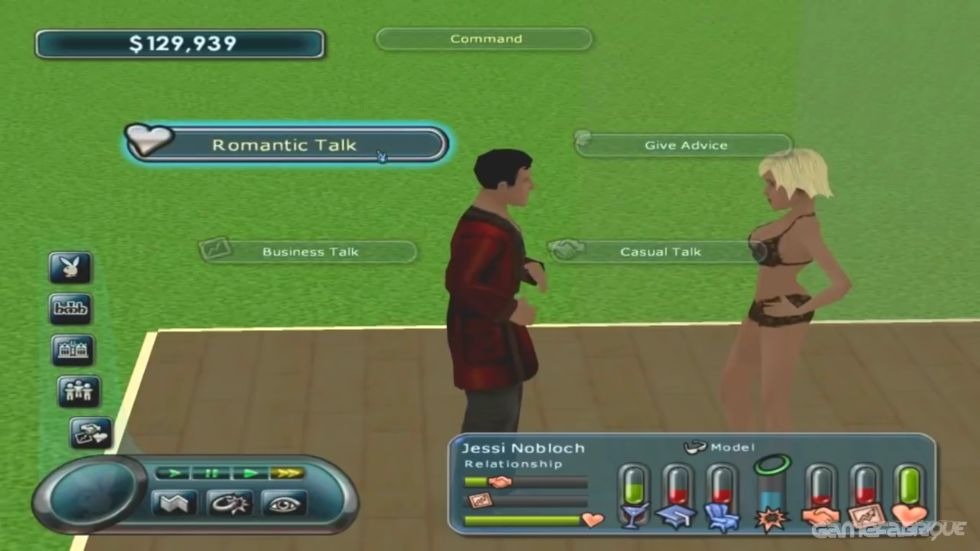 Download Playboy Mansion Game For Pc Free