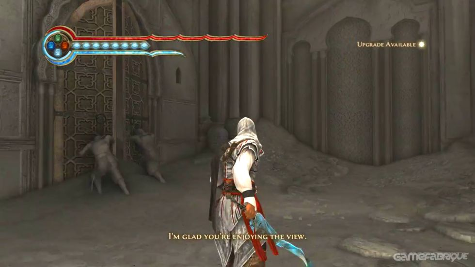 Prince Of Persia The Forgotten Sands Download Game Gamefabrique