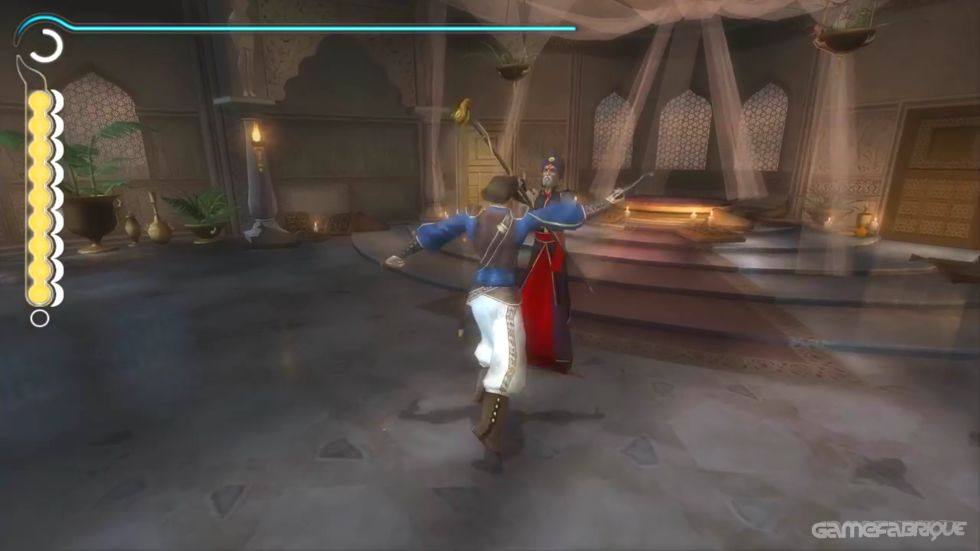 Prince Of Persia The Sands Of Time Download Game Gamefabrique