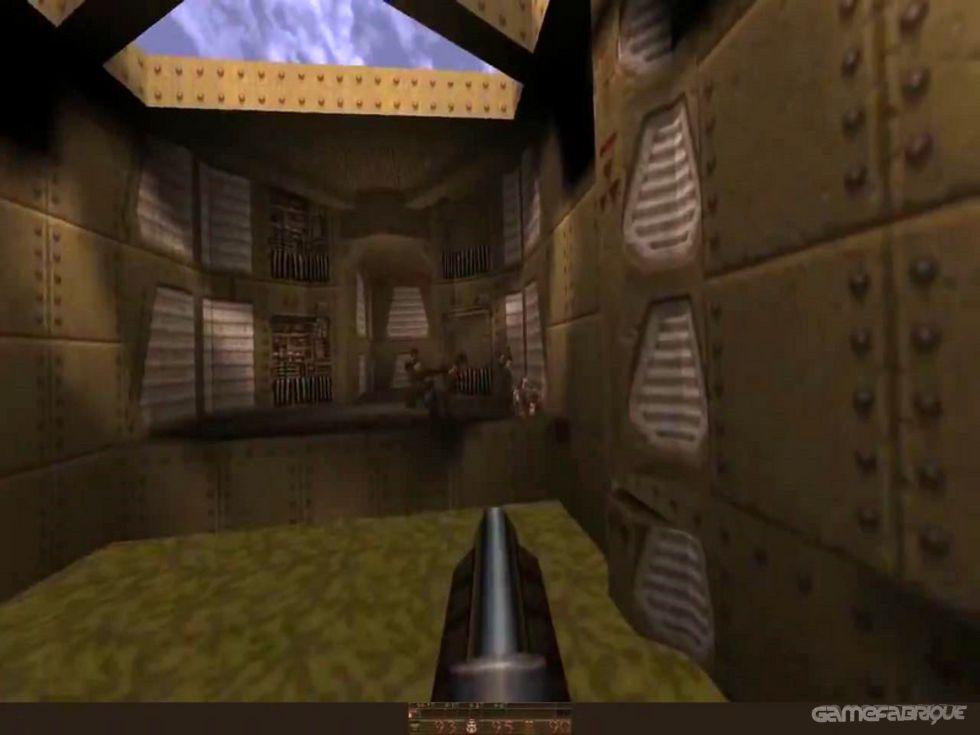 Quake Download Game   GameFabrique