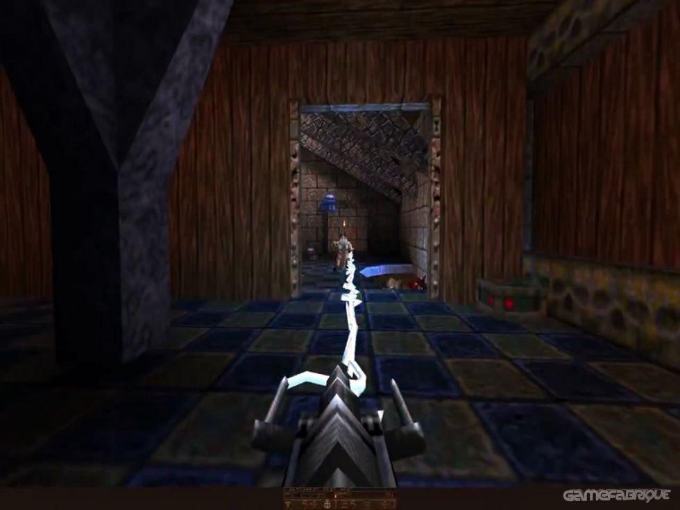 Quake Download Game | GameFabrique