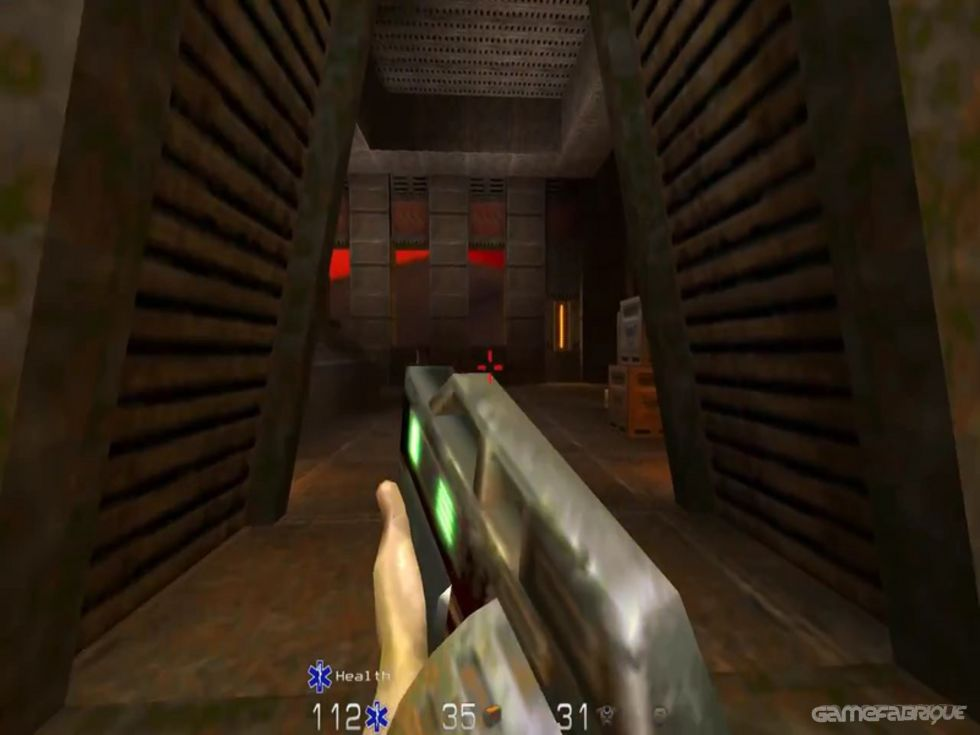 Quake II Download Game   GameFabrique