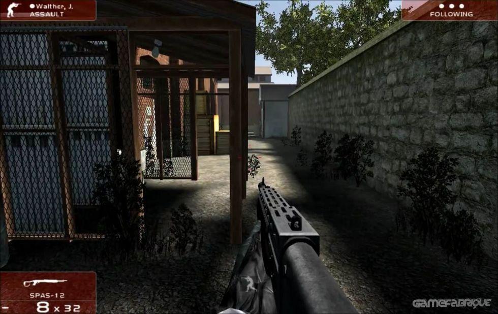 raven shield maps download