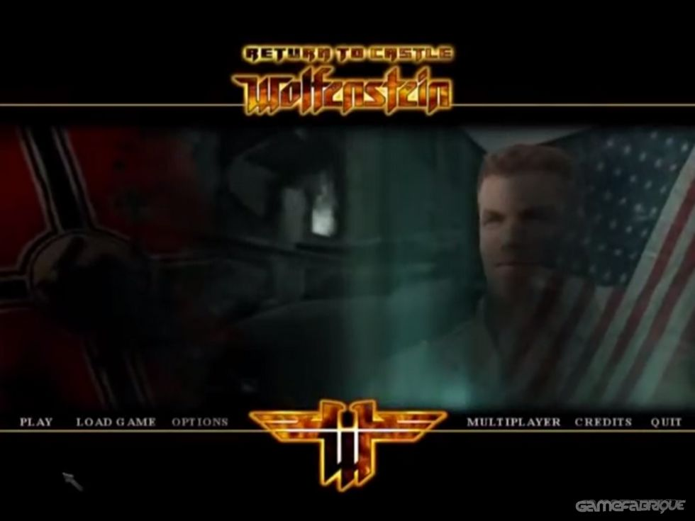 Return to Castle Wolfenstein Download Game | GameFabrique