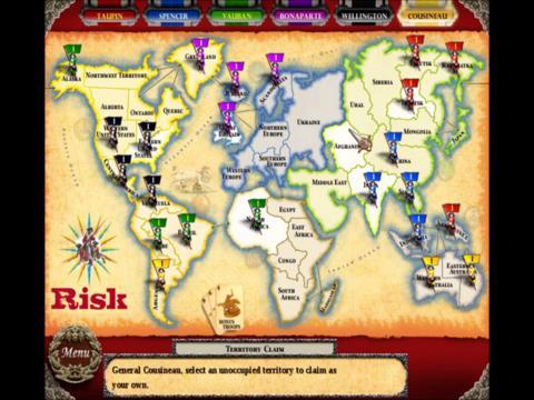 download risk game