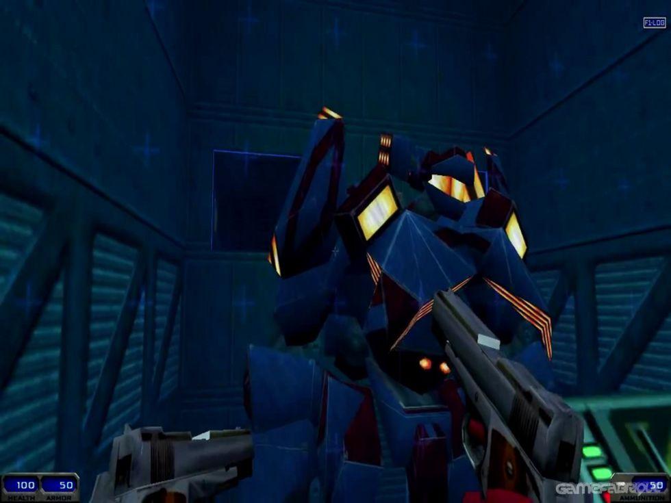 Shogo: Mobile Armor Division Download Game | GameFabrique