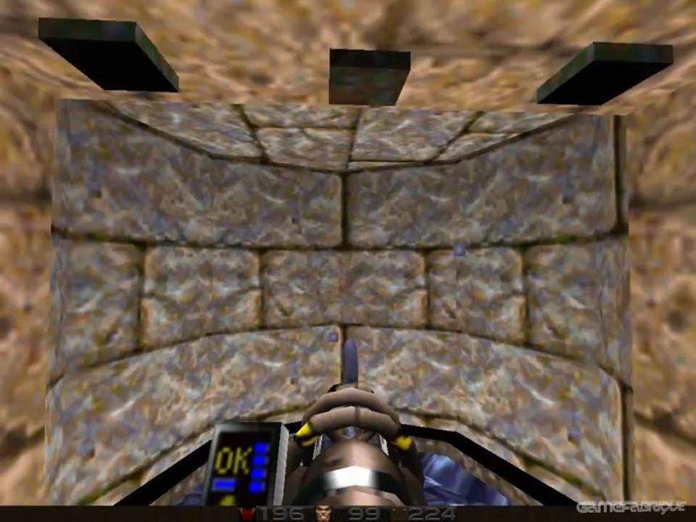 Shrak for Quake Download Game   GameFabrique