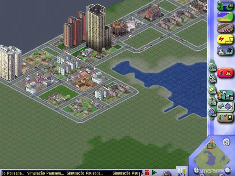 SimCity 3000 Download | GameFabrique