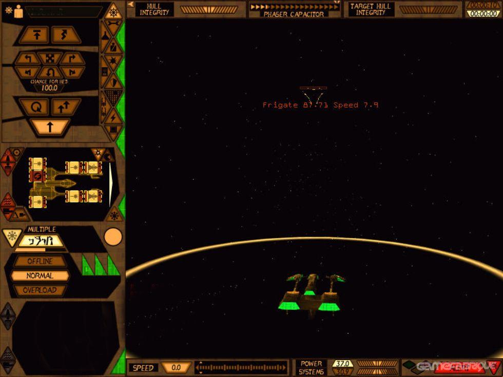 Star Trek: Starfleet Command - Orion Pirates Download Game