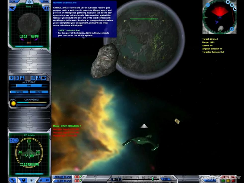 star trek starfleet command iii game download