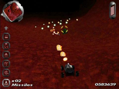 Swiv 3d gameplay (pc game, 1996) youtube.