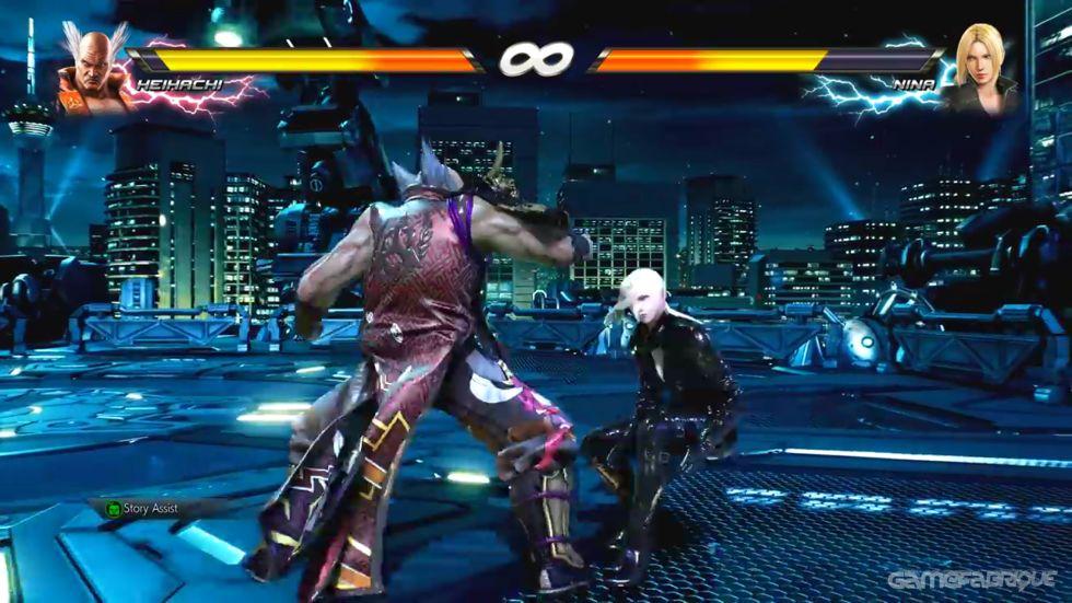 Tekken 7 Download Gamefabrique