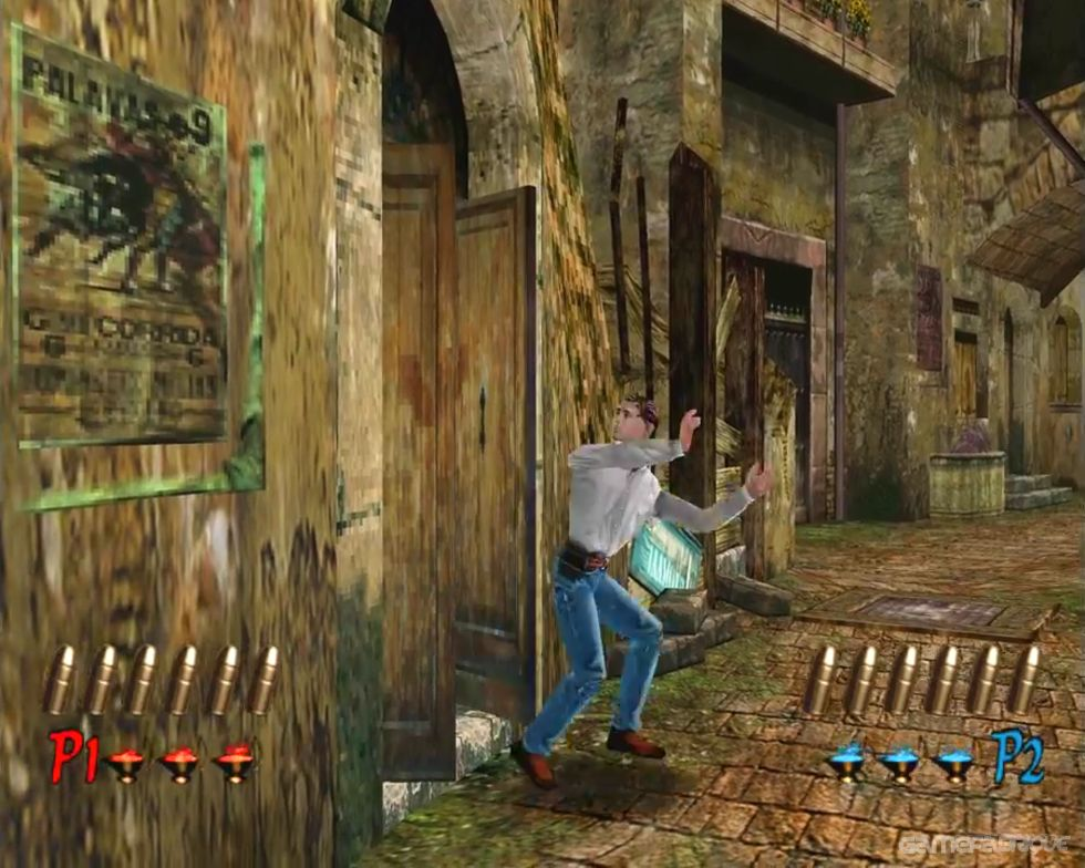 The House Of The Dead 2 Download Game Gamefabrique