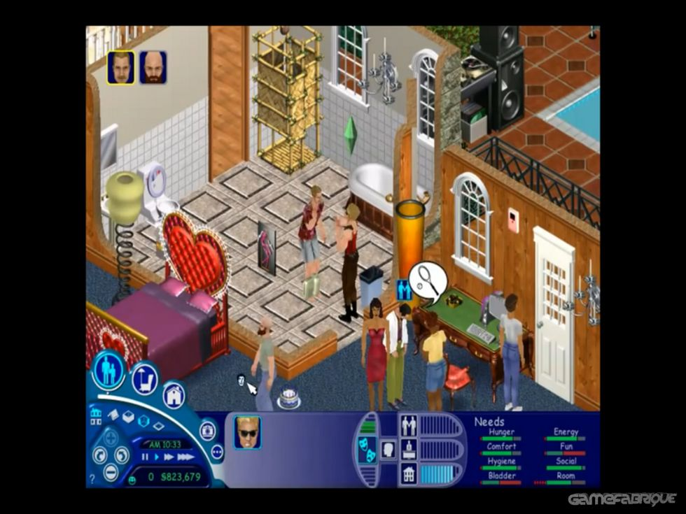 The Sims: House Party Expansion Download Game | GameFabrique