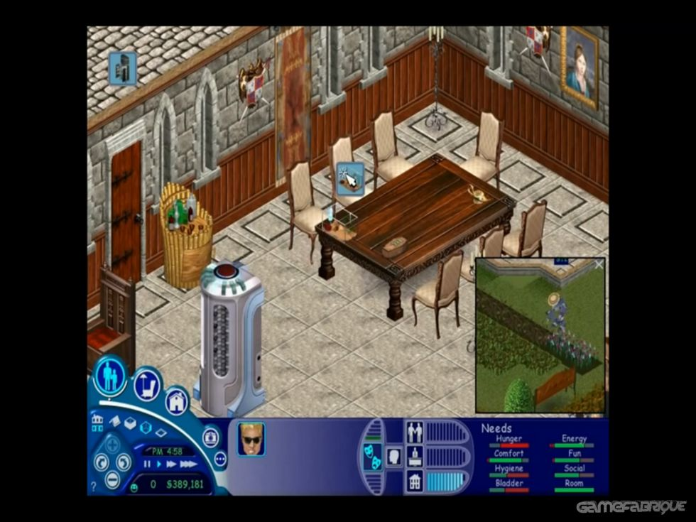 The Sims: Livin' Large Download Game   GameFabrique
