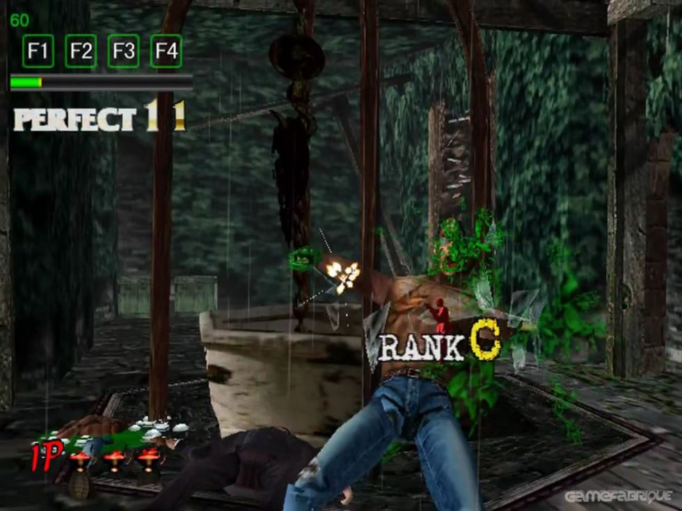 The Typing of the Dead Download Game | GameFabrique