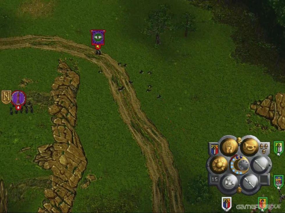 Warhammer: Dark Omen Download Game | GameFabrique