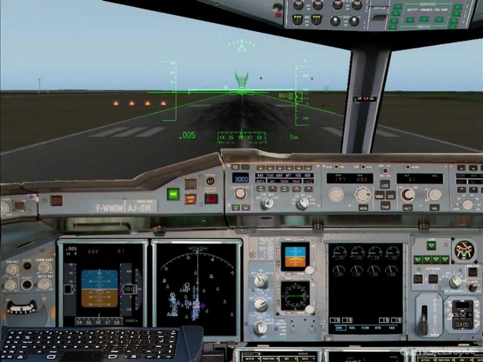 X-Plane 8 Download Game | GameFabrique