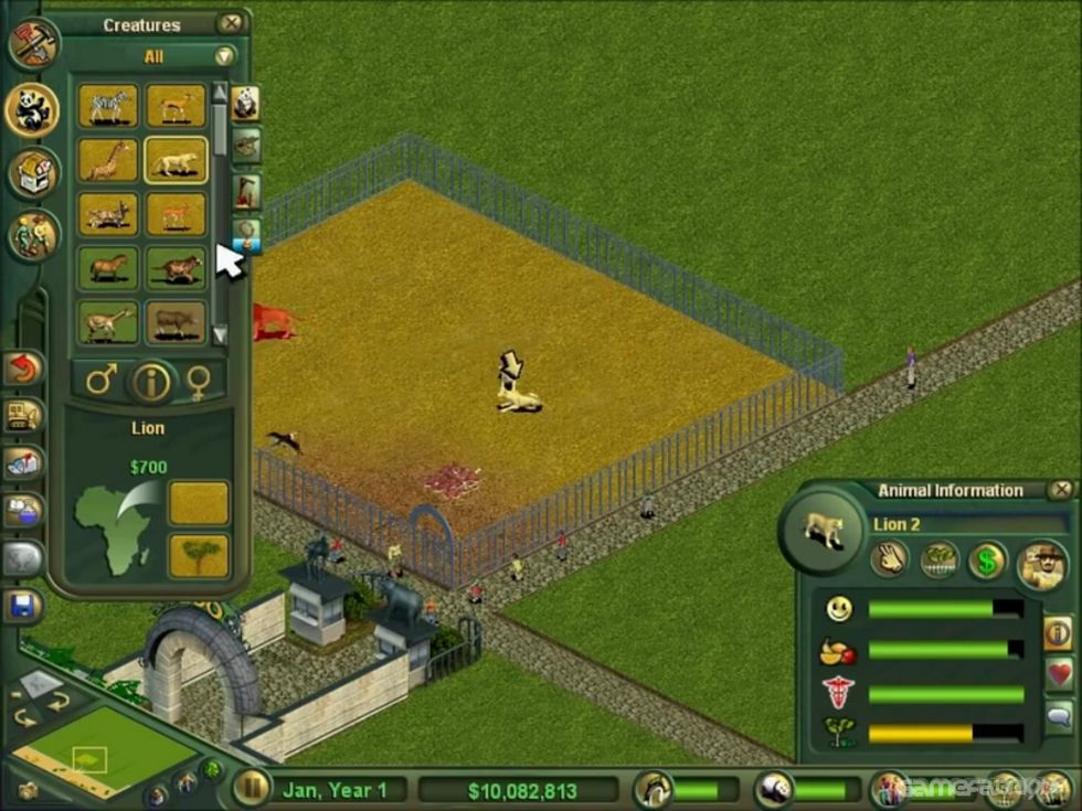 zoo tycoon 2 download windows 10