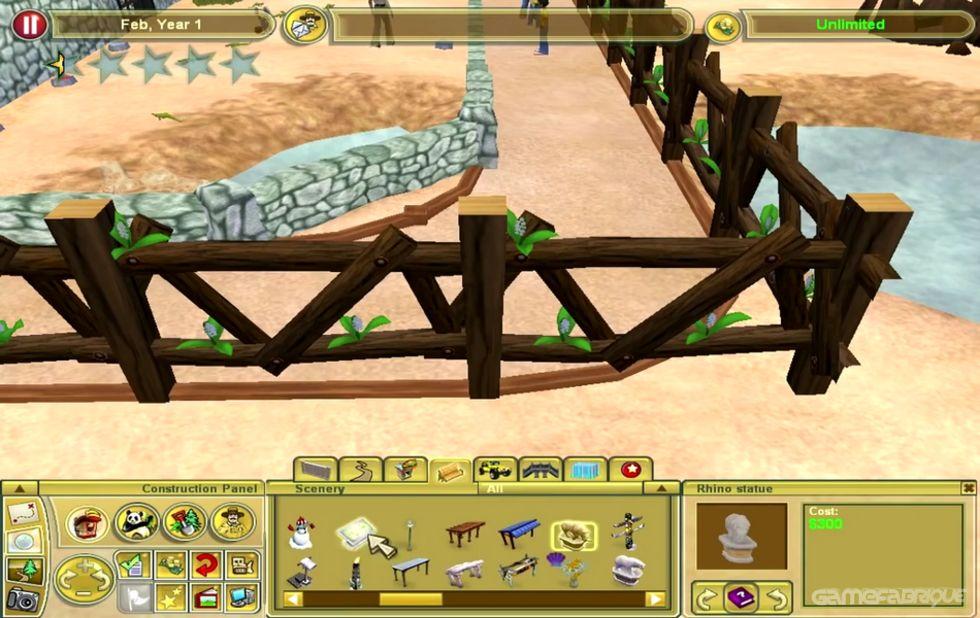 Zoo Tycoon 2 Download Game   GameFabrique