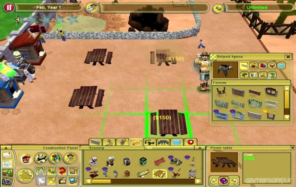 Zoo Tycoon 2 Download Game | GameFabrique