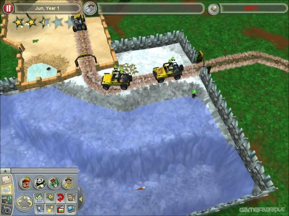 Zoo Tycoon 2: Endangered Species Download Game | GameFabrique