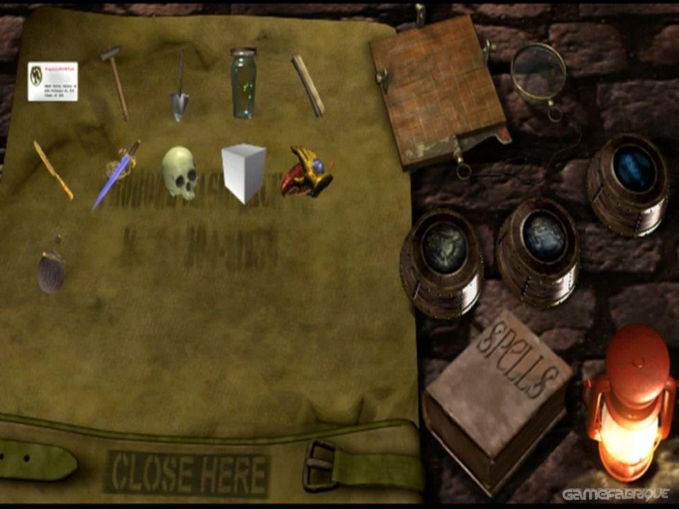 Zork Grand Inquisitor Download Game Gamefabrique