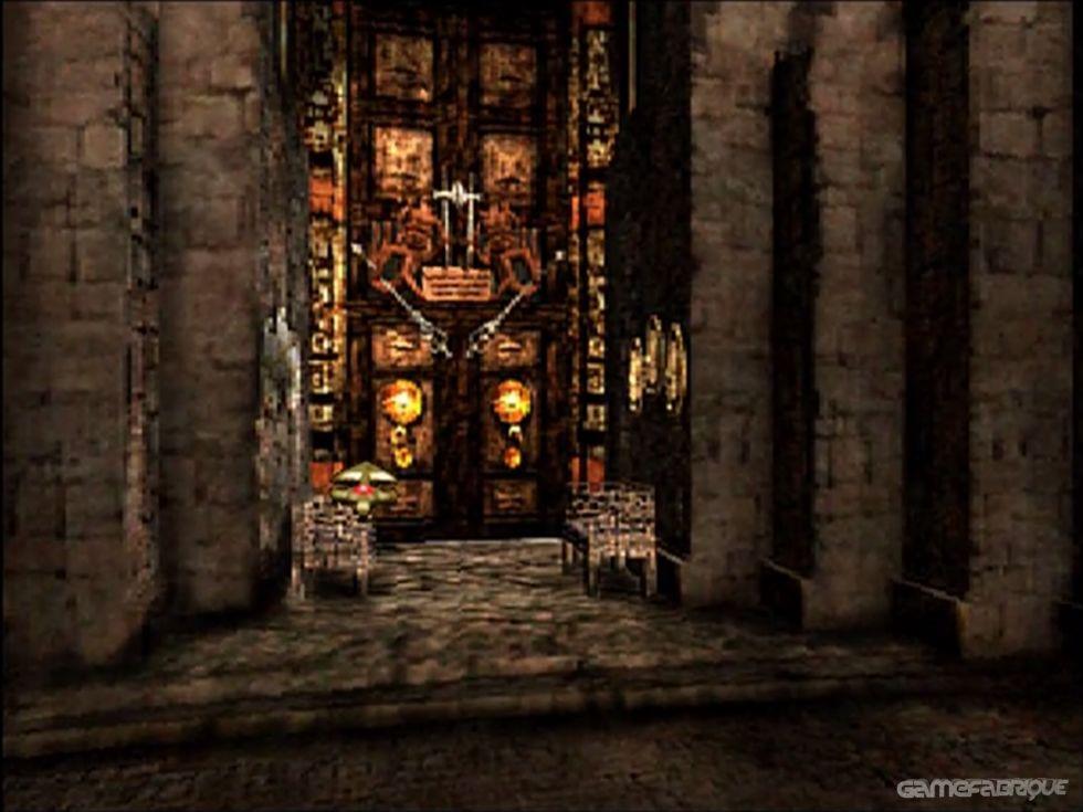 Zork: Nemesis Download Game | GameFabrique