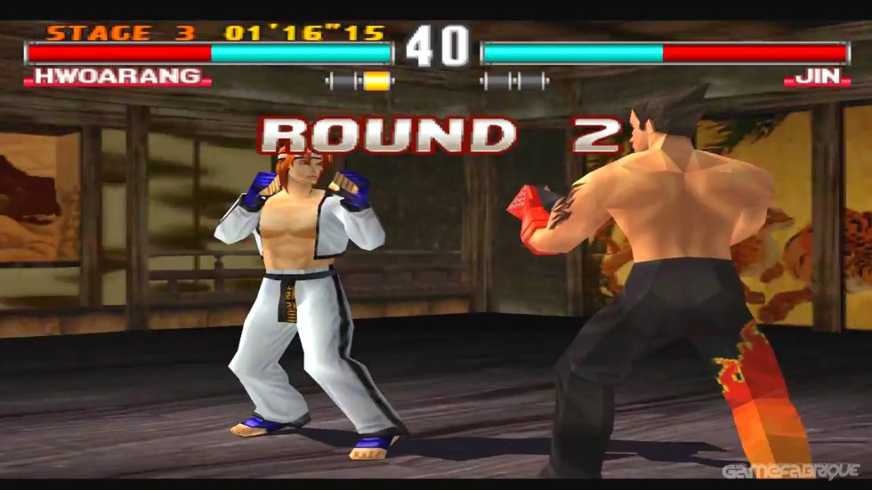 Tekken 3 Download Game Gamefabrique