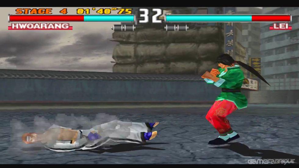 Tekken 3 Download Game Gamefabrique