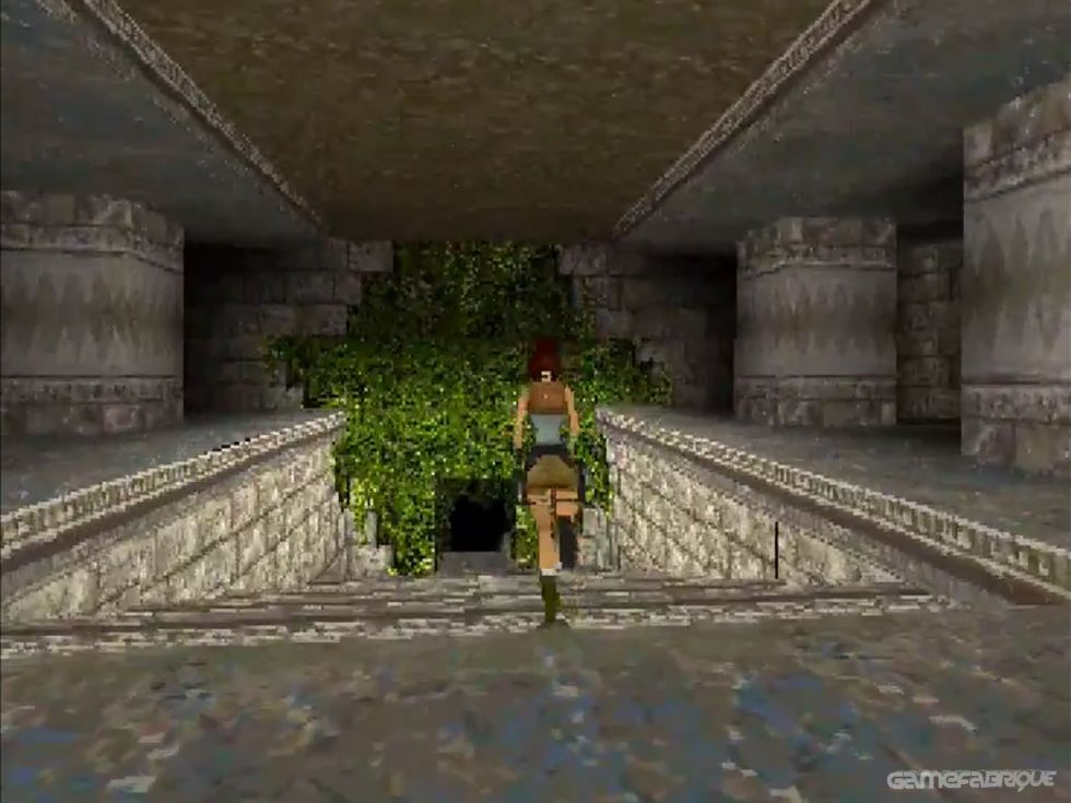 Tomb Raider Download Game Gamefabrique