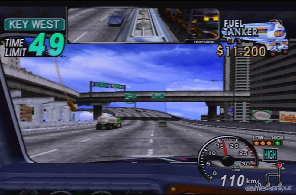 18 Wheeler: American Pro Trucker Download Game   GameFabrique