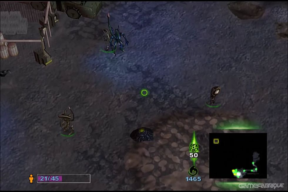 Aliens Versus Predator: Extinction Download Game | GameFabrique