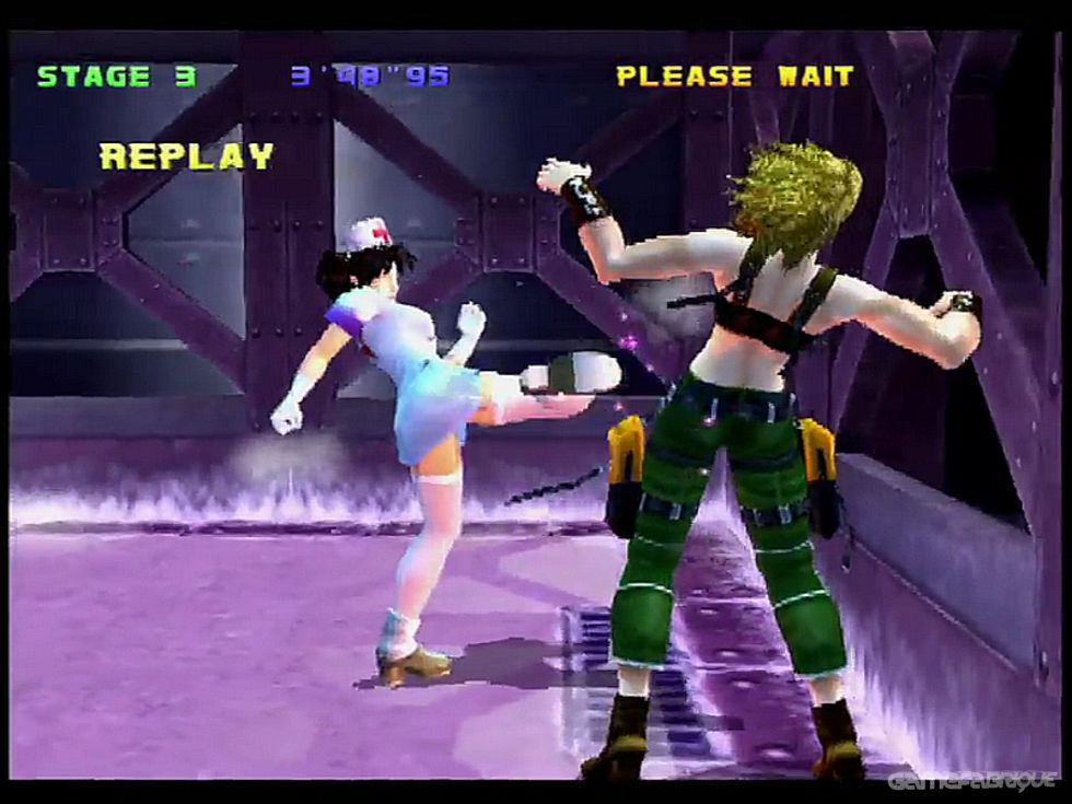 bloody roar 5 free download for pc full version