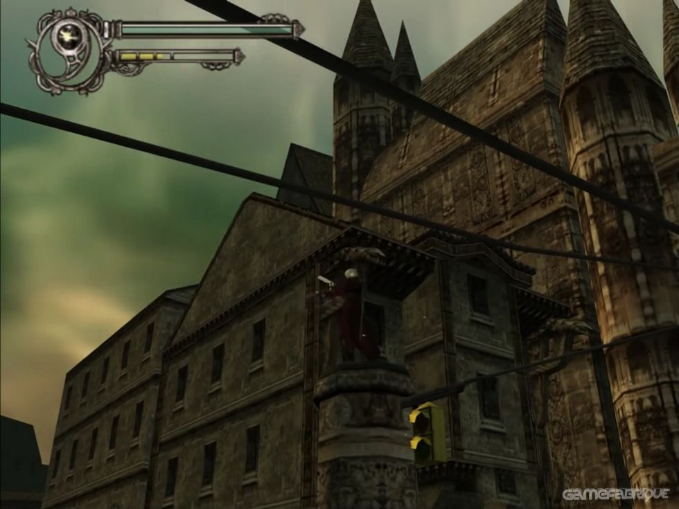 Devil May Cry 2 Download Game | GameFabrique